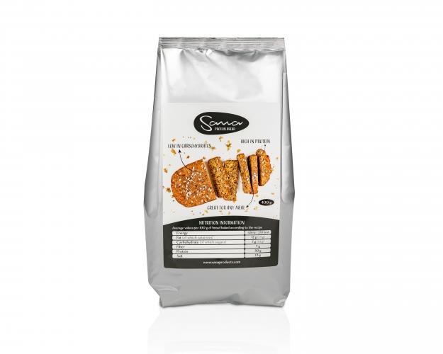 Sana Protein Bread Mix