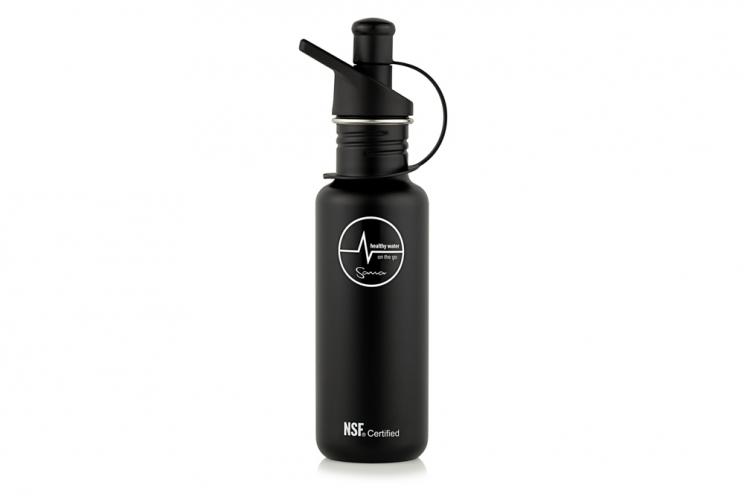 Sana Stainless Steel Filtration Bottle
